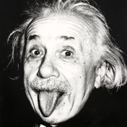 Happy Birthday Einstein